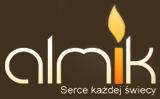 Almik Logo